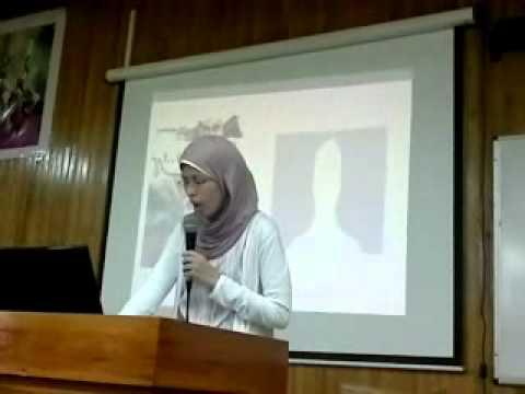 Orientation Pharmacy and Dentistry - Salma Said