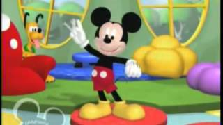 OH TOOTLES - Mickey Mouse Clubhouse - HIGH QUALITY