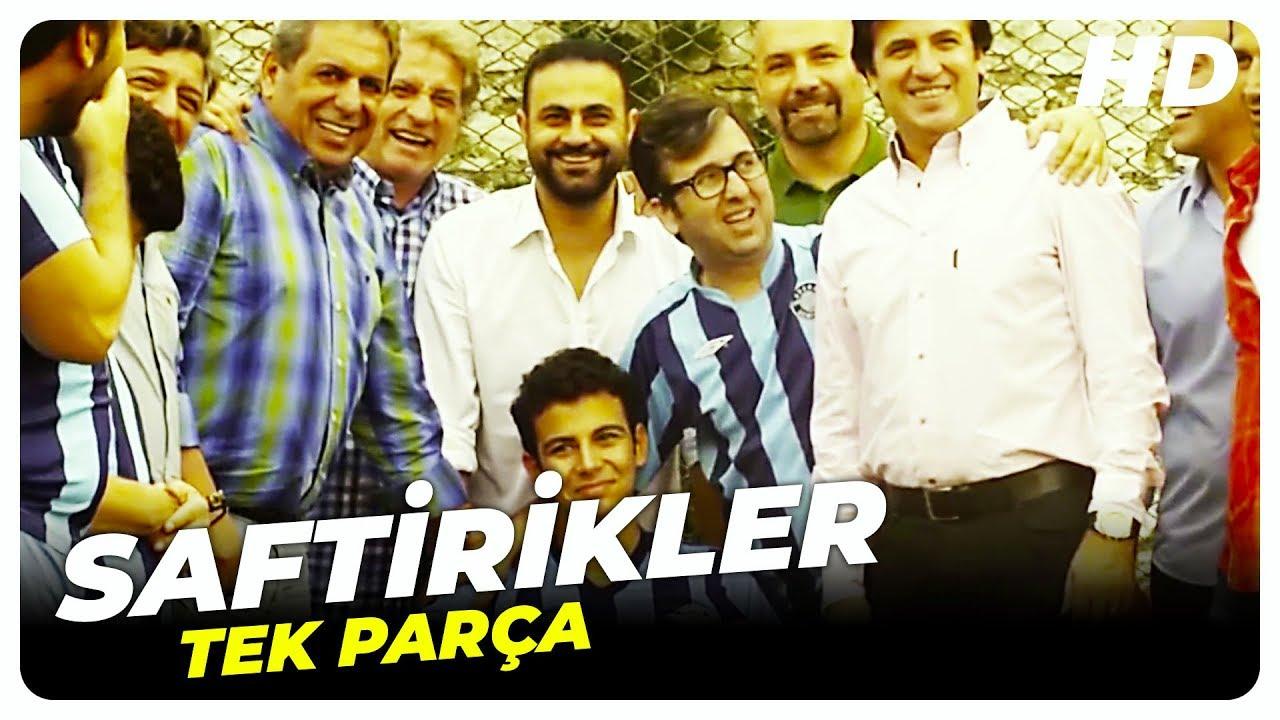 Saftirikler | Türk Komedi Filmi Tek Parça (HD)
