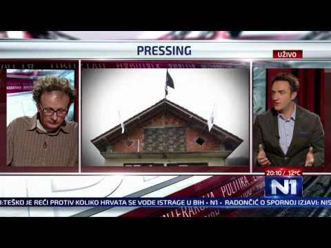 N1 Pressing: Srđan Puhalo (2.11.2016)