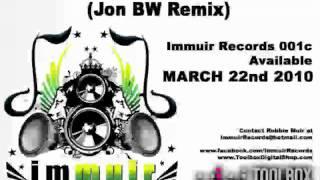 Robbie Muir - Ninety Four Percent (Jon BW Remix)