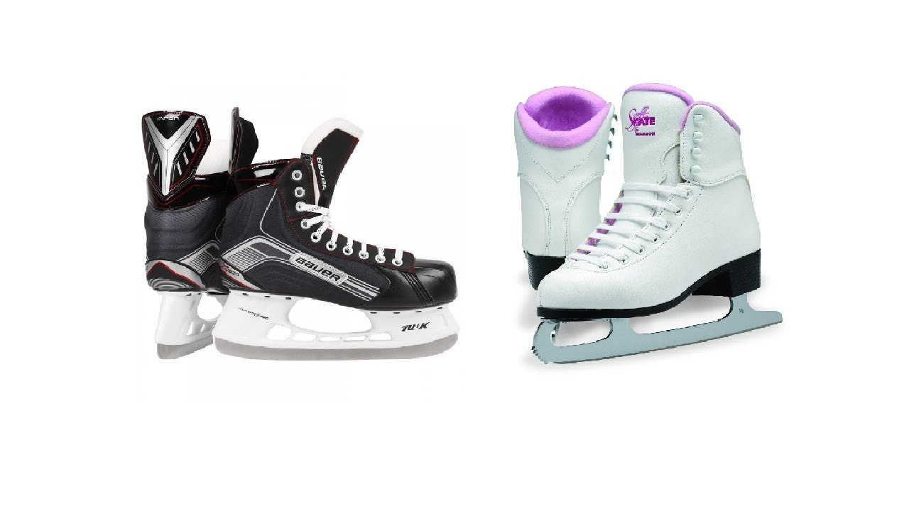Top Kid's Ice and Hockey Skates 2017 Reviews - Best Brands