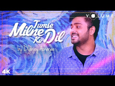 Tumse Milne Ko Dil Song Cover By  Bollywood Cover Song  Unplugged Cover Songs