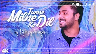 Tumse Milne Ko Dil Song Cover by | Bollywood Cover Song | Unplugged Cover Songs