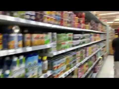 Mekong Supermarket, Arizona