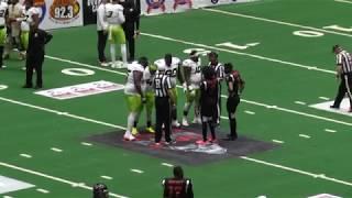 Atlanta Havoc vs. Georgia Doom AAL Football - LIVE - 3/24/2018