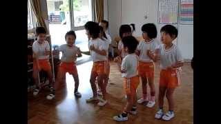 CD 「リズム&ダンス」 ・・・ ビートの効いた音楽に乗って、楽しくリ...