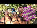 Gay Naked Camp