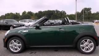 2014 mini roadster cooper s in annapolis md 21401