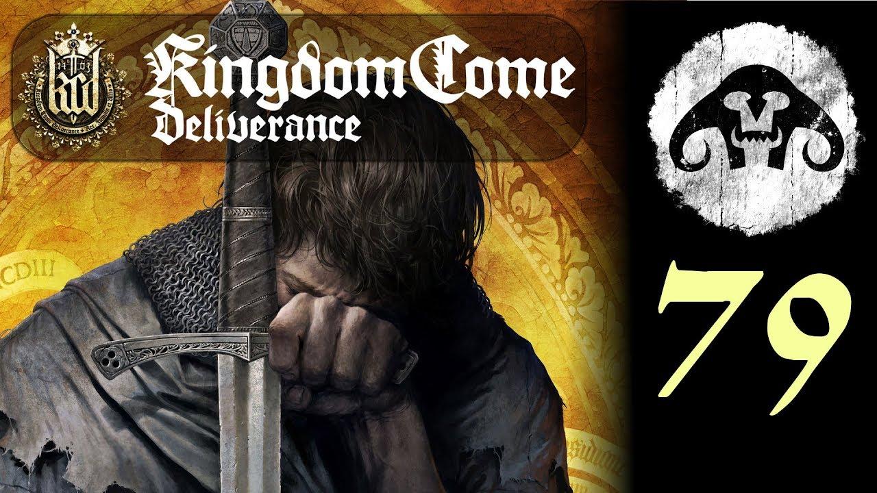 Kingdom Come: Deliverance #79 - Tournement Day