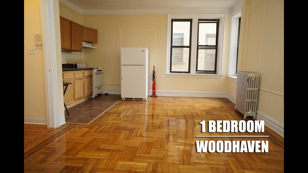1 Bedroom apartment for rent In Woodhaven, Queens, NYC ...