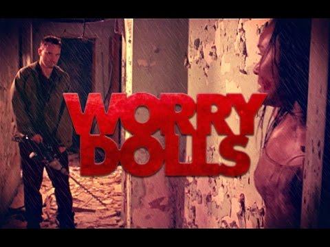 беспокойные куклы трейлер на русском