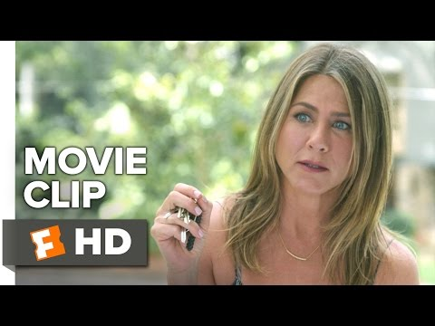 Mother's Day Movie CLIP - Boys, I Made Cookies (2016) - Jennifer Aniston, Timothy Olyphant Movie HD