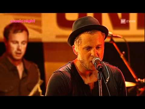OneRepublic - Good Life (Zermatt Unplugged 2011)