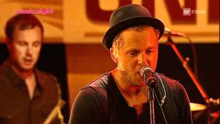 OneRepublic Good Life Zermatt Unplugged 2011