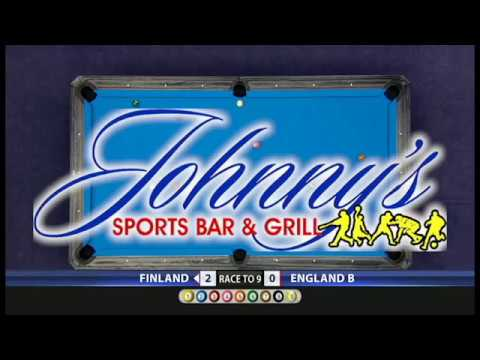 JOHNNYS SPORTS BAR GRILL, POOL TABLES READY!!!