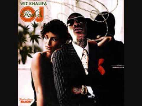Wiz Khalifa - Glass House (Instrumental\Remake) (Snippet) [Prod. By M.L.J.]