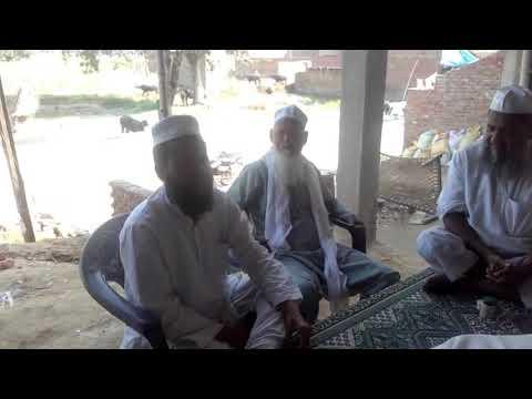 Naat Sharif Qari Batin Faizabadi