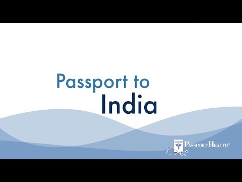 India Travel and Safety Tips