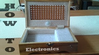 Cool Present For Your Girlfriend Diy By Alem Electronic