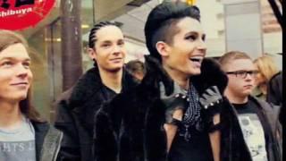 Tokio Hotel + Meteor Shower