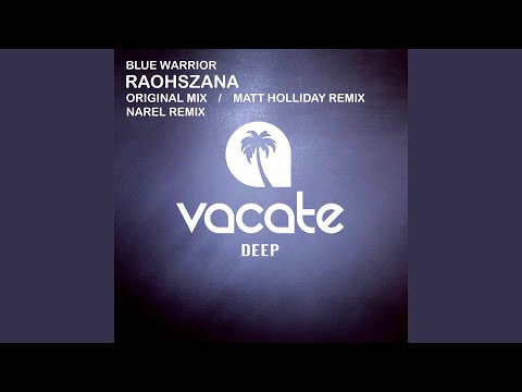 Roahszana (Matt Holliday Remix)