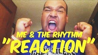 """Selena Gomez - Me & The Rhythm """"REACTION"""""""