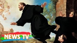Top 12 Mysterious phenomenon of religion in history