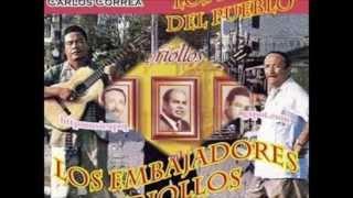 Tus arrebatos - Los Embajadores Criollos