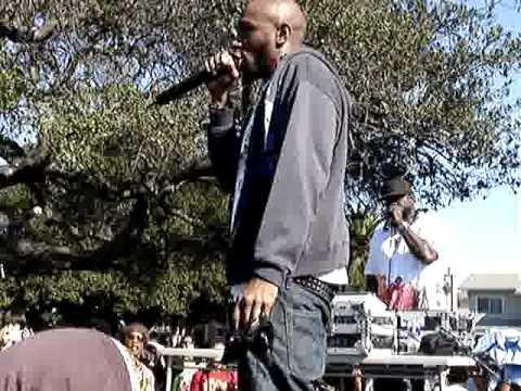 """Mos Def """"Hip Hop"""" Live @ Defremery Park! Oakland, CA"""