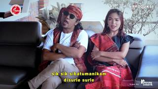 SIK SIK SIBATUMANIKAM - IKA SIRINGORINGO FT. BILLY SIMARMATA