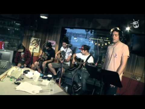 You Me At Six - Paradise (Coldplay) -  Triple J's Like A Version