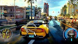 NEED FOR SPEED HEAT Gameplay Demo (Gamescom 2019)