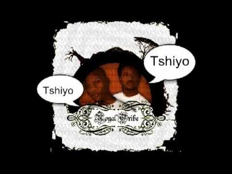 Blaq Soul -  Tshiyo Tshiyo (Royal Tribe mix)