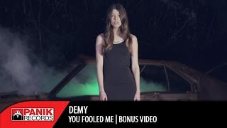Video Demy - You Fooled Me | Official Music Video download MP3, 3GP, MP4, WEBM, AVI, FLV Juli 2018
