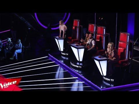 """The Voice Kids"" rrëmben audiencën televizive - Top Channel Albania - News - Lajme"