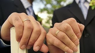 Gay Marriage Coming to MT & SC, AG Equates to Incest & Polygamy