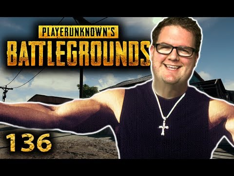move bitch get out of my way | Playerunknown's Battlegrounds Ep. 136 w/Mandy, Crip and Spanner