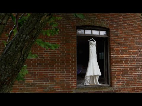 Jenny + Lee's Wedding Film // Busbridge Lakes // Brooks Studios