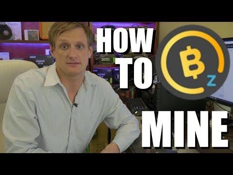 How To Mine BitcoinZ | $BTCZ | On AMD & Nvidia GPUs | Windows |