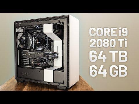 Armamos una PC de US$15.000 🔥