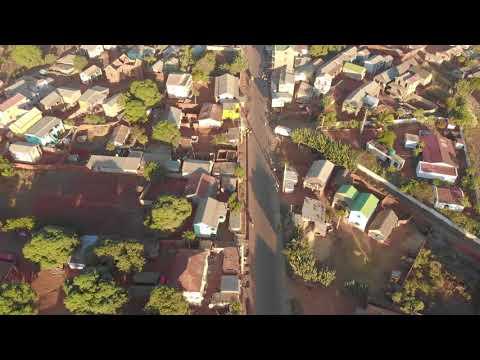 Madagascar- Ville de Ihosy