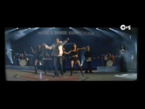 Darde Dil- Good Boy Bad Boy - Emraan Hashmi & Tusshar Kapoor - Song Promo