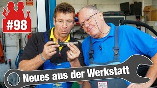 Will VW uns VERAR***EN? Drei (!) Tester entlarven defektes Golf-Originalteil (Abgastemperatursensor)
