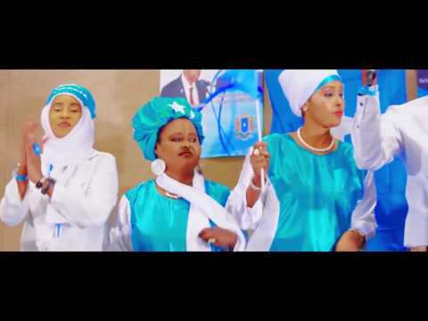 NORTH AMERICA STARS HEESTII DIB UCURAASHO  SOMALIA 2017 OFFICIAL VIDEO DIRECTED JUNDI MEDIA