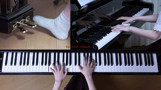 Tears ピアノ X Japan
