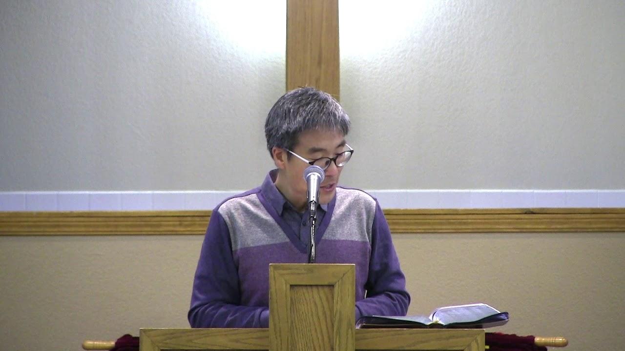 신앙의 쿠션, 고린도후서 12:7~10