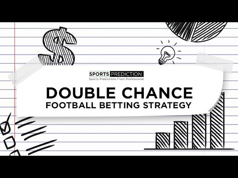 Double chance betting predictions soccer sports betting ruth bader ginsburg
