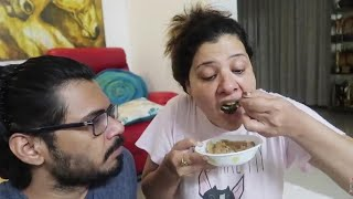 Celebrated EID with this mouth watering dish | Ss Recipe Vlogs :-)
