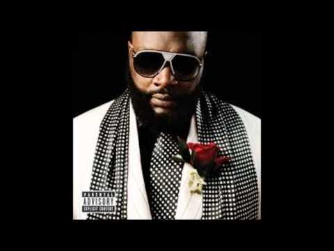 Rick Ross Vs Claude Francois  Everyday Im Hustlin Remix   DjMashup